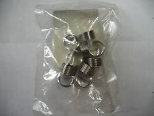 RECOIL 28149  TANGED SPARKPLUG INSERT, M14-1.25  /  1/2 in  pack of 10