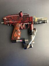 """Generation X Cocker Paintball Gun- Used Sold """"As Is"""""""