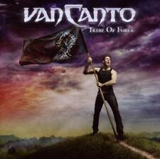 CD NEU -     Van Canto - Tribe Of Force