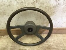 79 80 81 82 Datsun 310 Factory Oem Steering Wheel Tan