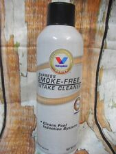 Valvoline Express Smoke-Free Intake Cleaner - 8 oz. New