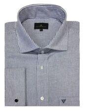 Camisas casuales de hombre de poliéster talla XL