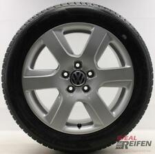 4 Seat Leon ST 5F 17 Zoll Winterräder Wintersatz Original Audi Felgen 4G-L S