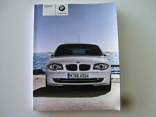 BMW Betriebsanleitung  Deutschland  1er E81 E87LCI  iDrive  Mod. 10  01402602815