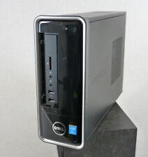 Dell Inspiron 3647 Computer i3-4170 3.7Ghz 8GB 500GB HDMI USB 3.0 Wifi m3647-2
