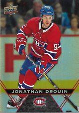 Jonathan Drouin #92 - 2018-19 Tim Hortons - Base
