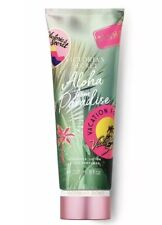 Victoria's Secret ALOHA FROM PARADISE Body Lotion ~ 8 oz/236ml