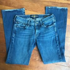 Lucky Brand Sweet' N Low Jeans, Size 2/26