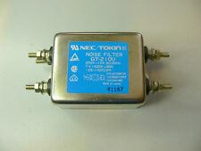 Entstörfilter nec tokin gt-21ou gt-210u Noise filtro 250v 10 a nuevo