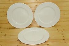 """Seltmann Weiden Regina (3) Dinner Plates, 10 5/8"""""""