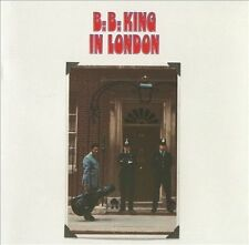 B.B. KING IN LONDON Caldonia RINGO STARR Power Of The Blues  Nobody Home NEW CD