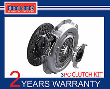 FOR MITSUBISHI L200 K74T 96-07 CHALLENGER L300 2.5 CLUTCH COVER DISC BEARING KIT