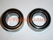 2 FRONT WHEEL BEARING KIT POLARIS 11 12 13 RANGER RZR XP 900 2011 2012 2013 UTV