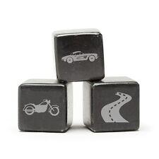 Teroforma Icon Whisky Stones Auto / Corvette - Soapstone Beverage Cubes