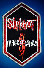 Slipknot Rock Band Heavy Metal Jacket Hoodie Vest Backpack Patch Crest B