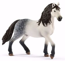 NEW Schleich Pony Horse Club for Stable Farm Stallion Andalusian 13821 Spanish