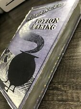 New ListingHarry Potter Advanced potion Making Book Actual Replica