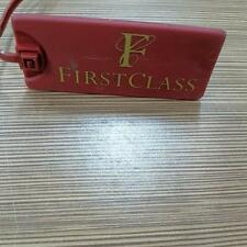 Singapore airlines  SIA - First Class Luggage Tag - Plastic