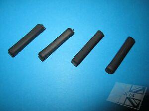 4 x Dell Optiplex 390, 3010, 3020 Desktop Panel Rubber Feet