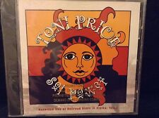 Sol Power by Toni Price (CD, Feb-2001, Texas Music Group) Live recording
