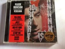 Mark Ronson - Version (Parental Advisory, 2007)