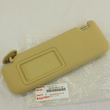 Toyota Genuine 74310-06591-A4 Visor Assembly