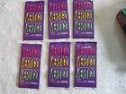Lot+Of+5+Sealed+Packs+SkyBox+Cards-%22Vertigo+Trading+Cards%22+6+Per+Pack+1994