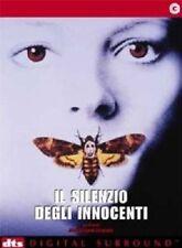 Il Silenzio Degli Innocenti (1991) 2-DVD Collector's Edition DigiPack