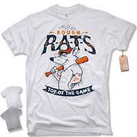T-Shirt - TATTOO RAT - fight MMA BOXING Oldschool Gr. S M L XL XXL