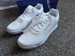 Reebok Womens Royal Charm Ladies Trainers  Shoes UK 6 - EU 39 NEW RRP £44.99