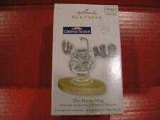 Hallmark 2012 The Moose Mug