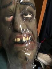 Don Post Studios! Rare Uncle Al 2001 Halloween Prop Head On Stake Don Post prop
