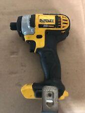 "DEWALT DCF885 Cordless 1/4"" Impact Driver 20V  #2"