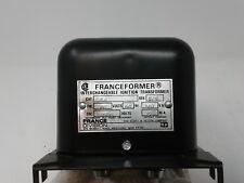 Franceformer Interchangeable Ignition Transformer (3LKJ 120/60) New