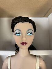 "Ashton Drake Gene Mel Odom Doll Collection ""Simply Gene� Black Hair"