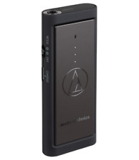 Audio-Technica - AT-PHA55BT Wireless Headphone Amplifier - Authorized Dealer