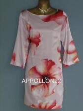 Full Length Viscose Tunic Floral Dresses for Women