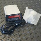 MKS - 660B12 - 660C Single Channel Digital Power Supply and Readout