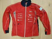 SWIX Cross-country Skiing jacket Norway Team Running Shell Men's Size L