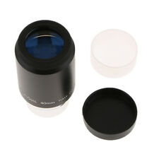 4-Element Plossl 40mm 1.25inch Telescope Eyepiece for Astronomy Filters+Cap
