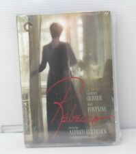 Rebecca by Alfred Hitchcock Criterion Collection (DVD) - NEW (Read Description)