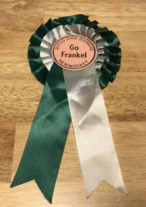 Frankel Rosette, 2011 2000 Guineas