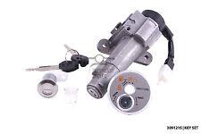 Genuine Ignition switch barrel KEY SET SYM VS150 VS125. Part#: 35010-VS1-0000