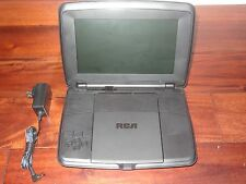 "RCA DRC96090 9"" Widescreen LCD Portable DVD & CD Player"