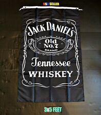 Jack Daniel's Flag FREE FIRST CLASS SHIP B Twisted Tea White Claw New Banner 3x5