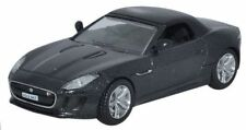 Oxford Jaguar with Stand Diecast Vehicles