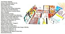"""A variety of 29 CD's """"CES1"""""""