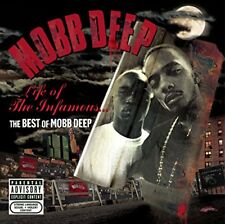 Mobb Deep - Life Of The Infamous The Best Of Mobb Deep [CD]