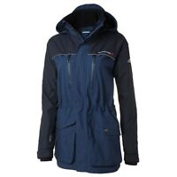 Mountain Horse Stratford Jacket Waterproof and Windproof with Detachable Hood