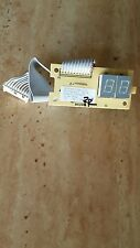 Oem Frigidaire Dishwasher Display Board 154734301